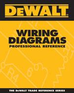 DEWALT® Wiring Diagr…