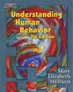 Understanding Human …, 9781401825713