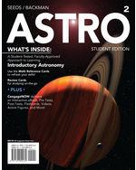 ASTRO 2 (with Cengag…, 9781133950134
