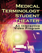 Medical Terminology …, 9781435498457