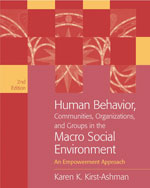 Human Behavior, Comm…,9780495095149