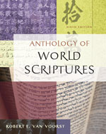 Anthology of World S…, 9780495503873