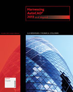 Harnessing AutoCAD: …,9781133946595