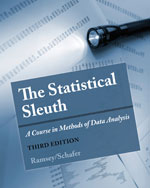 The Statistical Sleu…, 9781133490678