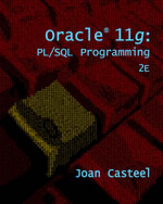 Oracle® 11g: PL/SQL …, 9781133947363