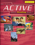 ACTIVE Skills for Re…,9781424094196