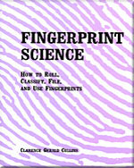 Fingerprint Science,…,9780942728187