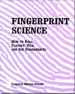 Fingerprint Science,…,9780942728187