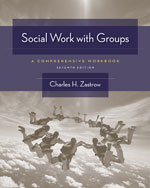 Social Work with Gro…,9780495506423