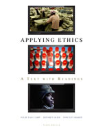 Applying Ethics: A T…,9780495807957