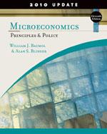 Microeconomics: Prin…, 9781439038994