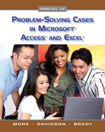 Problem Solving Case…,9780324789102