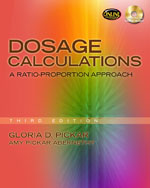 Dosage Calculations:…, 9781435454101