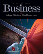 Business: Its Legal,…,9780538470544