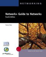 Network+ Guide to Ne…, 9780619217433