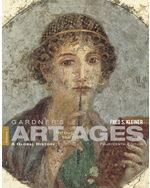 Gardner's Art throug…, 9781111771577