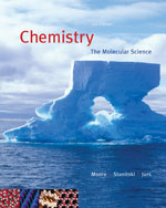 Chemistry: The Molec…,9780495105213