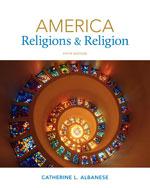 America: Religions a…,9781133050025