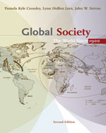 Global Society: The …,9780618775958