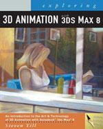 Exploring 3D Animati…,9781428304086