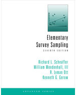 Elementary Survey Sa…,9780840053619