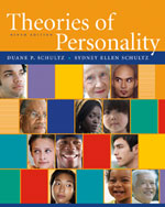 Theories of Personal…,9780495506256