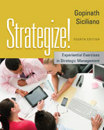 Strategize!: Experie…, 9781133953371