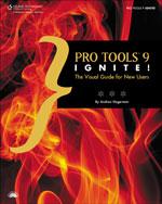 Pro Tools 9 Ignite!:…,9781435459335