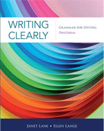 Writing Clearly: Gra…,9781111351977