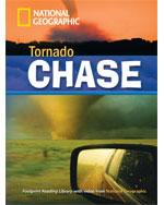 Tornado Chase + Book…, 9781424045877