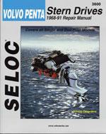 Volvo-Penta Stern Dr…,9780893300111