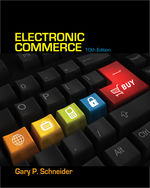 Electronic Commerce,…, 9781133526827