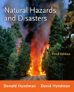 Natural Hazards and …, 9780538737524