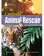 Cambodia Animal Resc…, 9781424037582