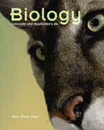 Biology: Concepts an…, 9781439046739