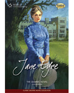 Jane Eyre: Classic G…, 9781111024048