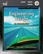 Engineering Design: …, 9781418062415