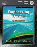 Engineering Design: …,9781418062415