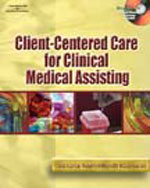 Client-Centered Care…, 9781401861780