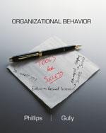 Organizational Behav…, 9780538745765