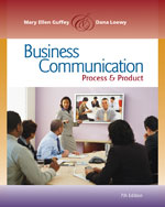 Business Communicati…,9780538466257