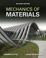Mechanics of Materia…, 9781133104278