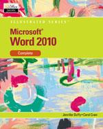 Bundle: Microsoft® W…, 9781111983185