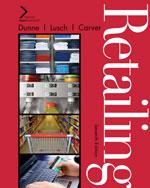 Retailing, 7th Editi…,9781439040812