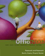 Microsoft® Office 20…, 9781423903963