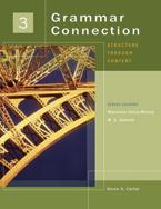 Grammar Connection 3…, 9781424096046