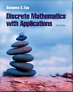 Discrete Mathematics…, 9780534359454