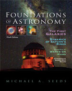 Foundations of Astro…, 9780495015789