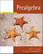 Prealgebra, Updated …,9780495188933