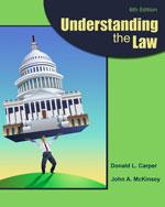 Understanding the La…,9780538473590